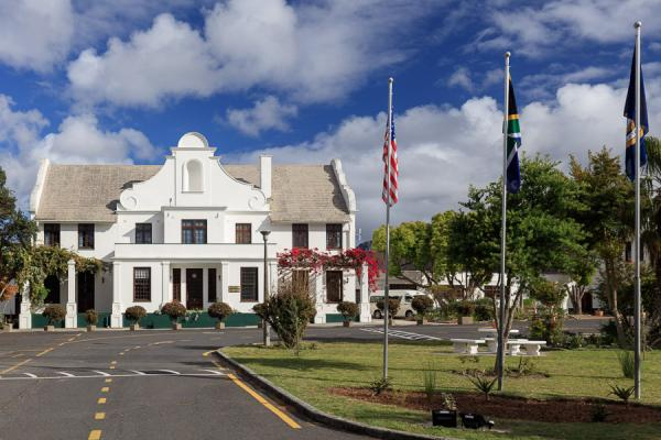 The American International School of Cape Town