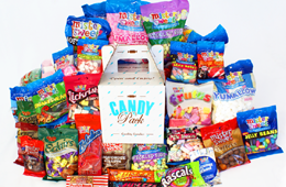Candy Pack