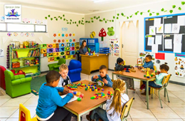 Randpark Ridge Montessori