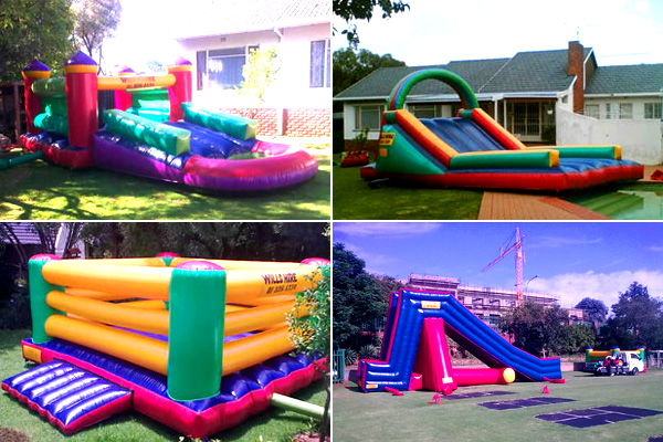 Wills Inflatables