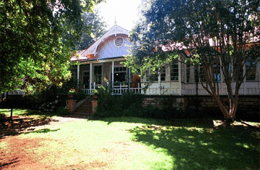 Smuts House Museum