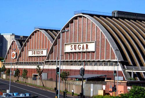 South African Sugar Association  - Educational Tours
