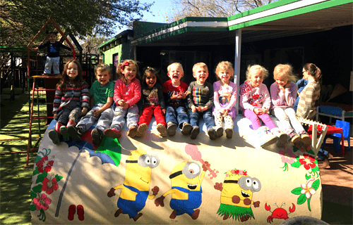 Edenvale Private Nursery School