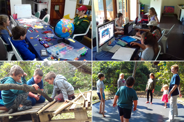 Learning Center For Homeschoolers & Unschoolers