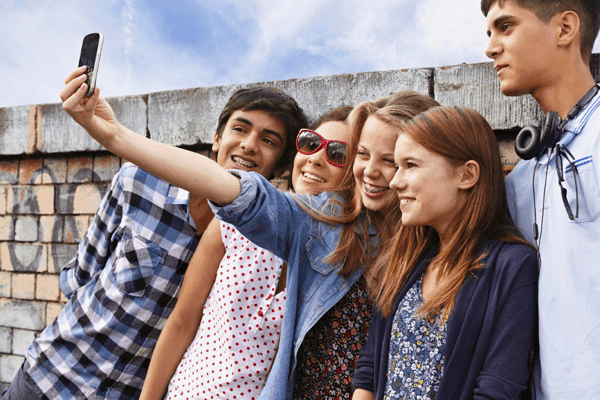 Teen Development with Smart Teens