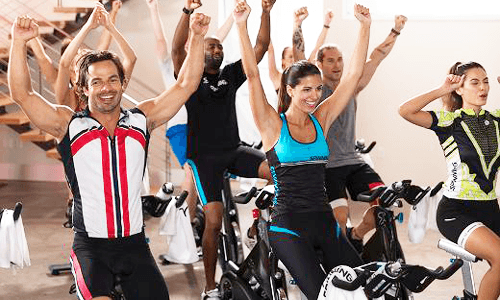 Sparrow Schools - Spinathon for Charity