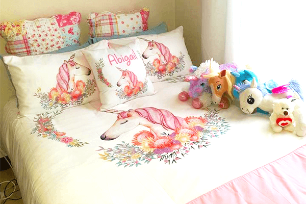 Tots and Twins - Bedding Special